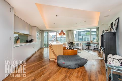 1 bedroom apartment to rent - Canaletto Tower, 257 City Road, City Of London, EC1V