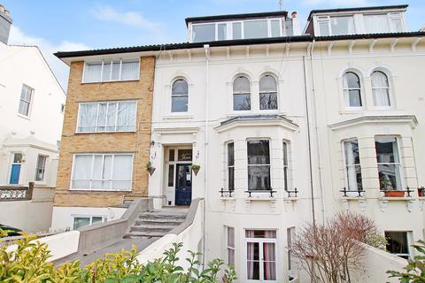 Studio for sale - Clermont Terrace, Brighton, East Sussex BN1 6SJ