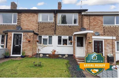 2 bedroom ground floor maisonette for sale - Manor House Lane, South Yardley