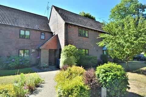 3 bedroom terraced house to rent - The Copse, Rowledge, Farnham