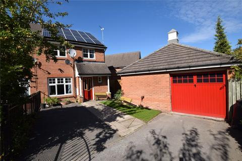 4 bedroom semi-detached house for sale - Tavistock Way, Leeds