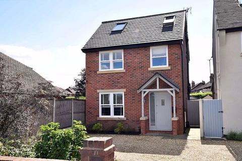 3 bedroom detached house for sale - Northwich Road, Knutsford