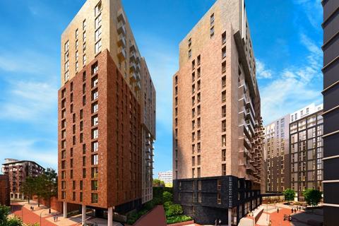 1 bedroom apartment for sale - Embankment West, Chapel Street, Manchester, M3