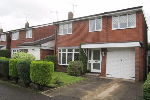 4 bedroom detached house for sale - Ambleside Court, Congleton
