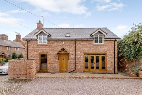 3 bedroom detached house for sale - Malpas - Cheshire Lamont Property Ref 3116