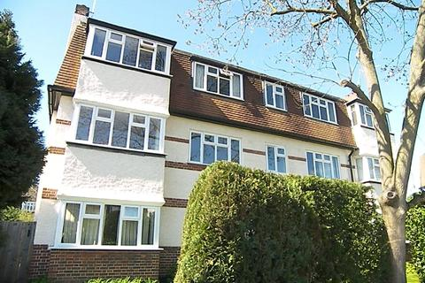 2 bedroom apartment to rent - Lancaster Close, Kingston upon Thames, KT2
