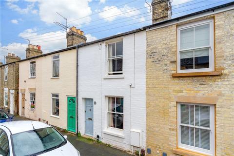 2 bedroom terraced house for sale - York Street, Cambridge, CB1