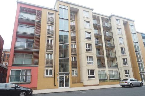 2 bedroom apartment for sale - 19 The Sawmill, Dock Street, Hull, East Yorkshire, HU1 3AH