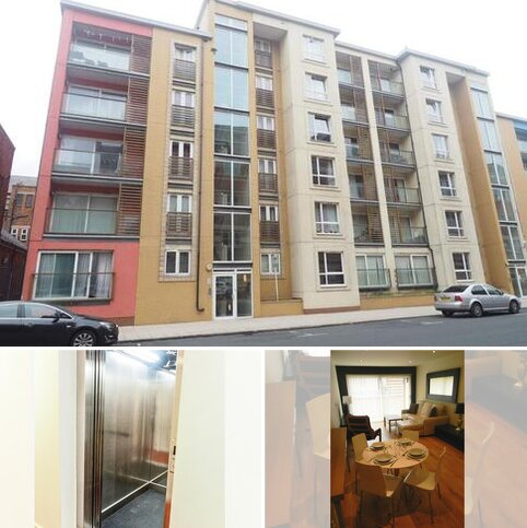 2 bedroom apartment for sale - Dock Street, Hull, East Yorkshire, HU1 3AH
