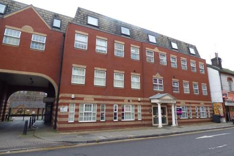 2 bedroom apartment to rent - Langham House, Mill Street, Luton, LU1 2NA