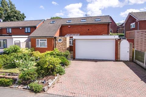 5 bedroom detached bungalow for sale - Foley Church Close, Streetly, Sutton Coldfield