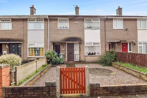 3 bedroom townhouse for sale - Brandon, Widnes