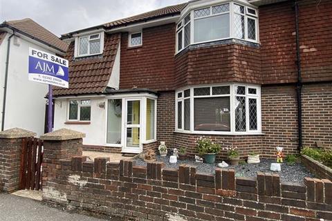 3 bedroom semi-detached house for sale - Portsmouth Road, Cosham, Portsmouth, Hampshire, PO6 2SJ