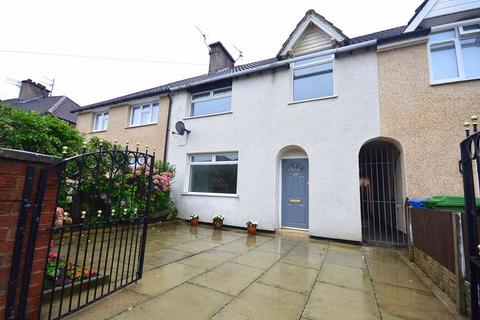 3 bedroom terraced house - Scarisbrick Drive, Liverpool