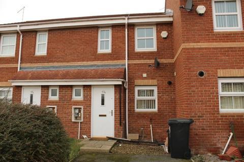 2 bedroom terraced house for sale - Parkside Gardens, Widdrington