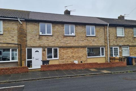3 bedroom terraced house for sale - West View, Pegswood