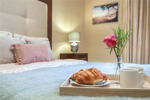 1 bedroom apartment to rent - Knightsbridge, London, SW1X
