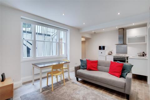 Studio to rent - Kensington Garden Square, Bayswater, London, W2