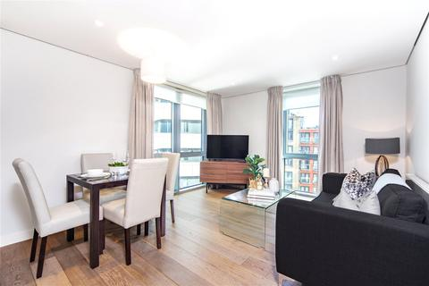 4 bedroom apartment - Merchant Square, East Harbet Road, W2