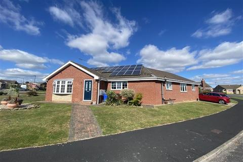 4 bedroom bungalow for sale - Nathan Drive, Waterthorpe, Sheffield, S20 7LX