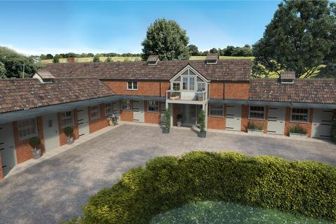 4 bedroom detached house for sale - Little Sodbury, Chipping Sodbury, Bristol, BS37
