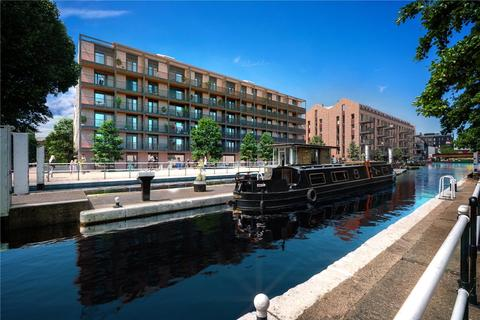 1 bedroom flat for sale - 1 Bedroom Apartments, Lock No.19, Bream Street, London, E3