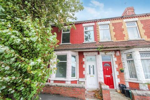 3 bedroom terraced house for sale - Wyndham Street, Barry