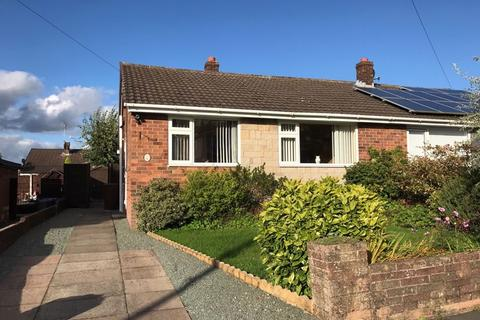 2 bedroom bungalow for sale - Conway Grove, Stoke-On-Trent