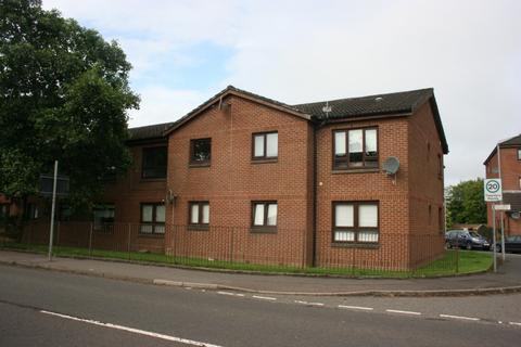 1 bedroom flat for sale - 1F CENTENARY GARDENS COATBRIDGE ML5 4BY