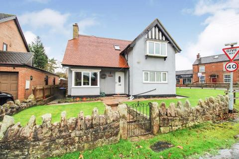 3 bedroom detached house for sale - Dane Valley House, Rushton Spencer, Macclesfield