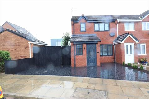 3 bedroom semi-detached house for sale - Lunt Avenue, Bootle