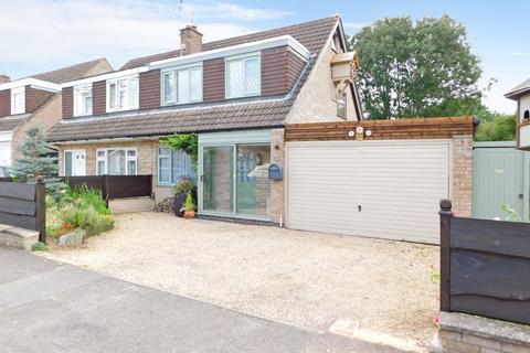 3 bedroom semi-detached house for sale - Chevin Avenue, Leicester