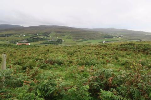 Land for sale - Glasphein, Glendale, Isle Of Skye