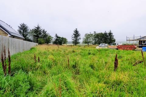 Plot for sale - Waterlands Road Development, Law