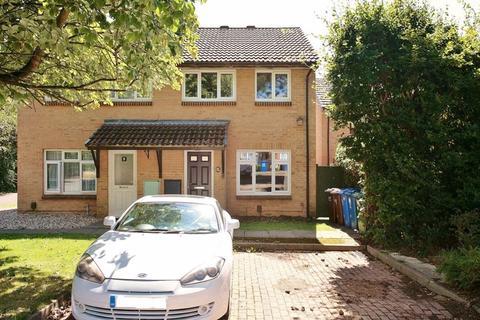 3 bedroom semi-detached house for sale - Wilsdon Way KIDLINGTON