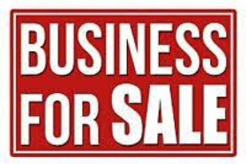 Shop for sale - Business for Sale Hot Location