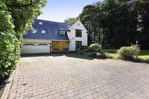 4 bedroom detached house for sale - Ivy Lane, Macclesfield