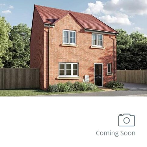 4 bedroom detached house for sale - Plot 105, The Mylne at South Minster Pastures, Beverley, Yorkshire HU17