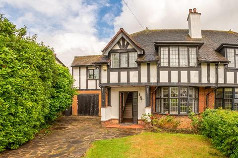 6 bedroom cottage to rent - Grange Crescent, Chigwell