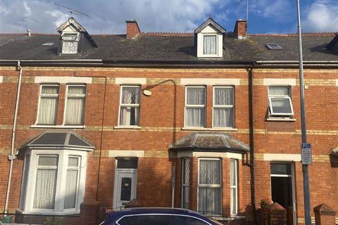 4 bedroom terraced house for sale - Porthkerry Road, Barry