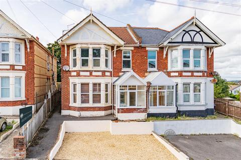 3 bedroom apartment for sale - Alexandra Road, Bournemouth