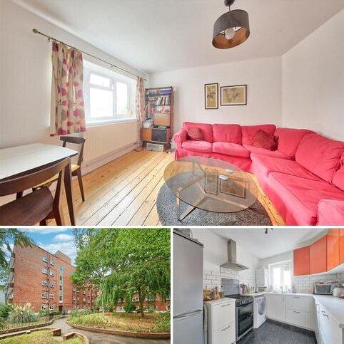 2 bedroom flat for sale - Brixton Hill, Brixton