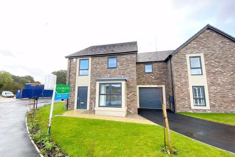 4 bedroom semi-detached house for sale - Cowan Road, Pocklington