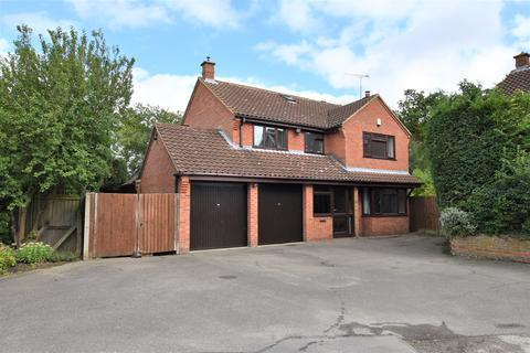 5 bedroom detached house for sale - Hawkins Close, Cock Clarks, Chelmsford, CM3