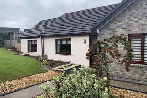 3 bedroom detached bungalow for sale - Kilvelgy Park, Kilgetty