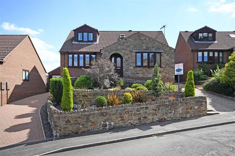 3 bedroom detached house for sale - Southfield Mount, Dronfield