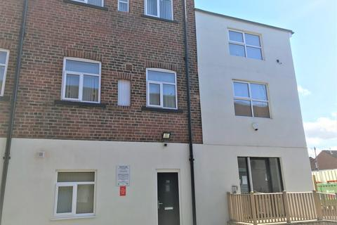 1 bedroom apartment to rent - Whingate Mill, Whingate, Leeds, LS12