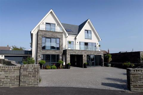6 bedroom detached house for sale - St Annes Close, Langland, Swansea