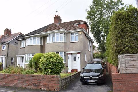4 bedroom semi-detached house for sale - Harlech Close, Sketty, Swansea
