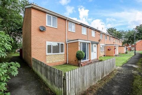 3 bedroom terraced house for sale - Sheldon Court, West Moor, NE12